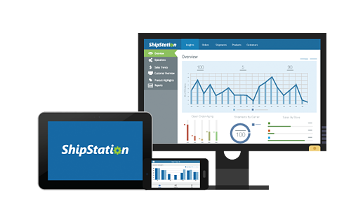 ShipStation App on Any Device