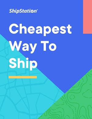 Cheapest Way to Shi