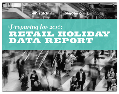 Preparing for 2016: Retail Holiday Report