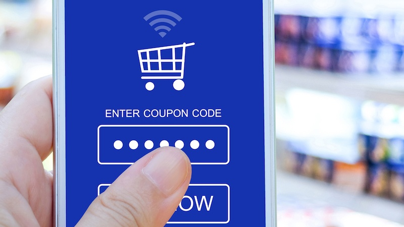 Ecommerce Coupon Codes