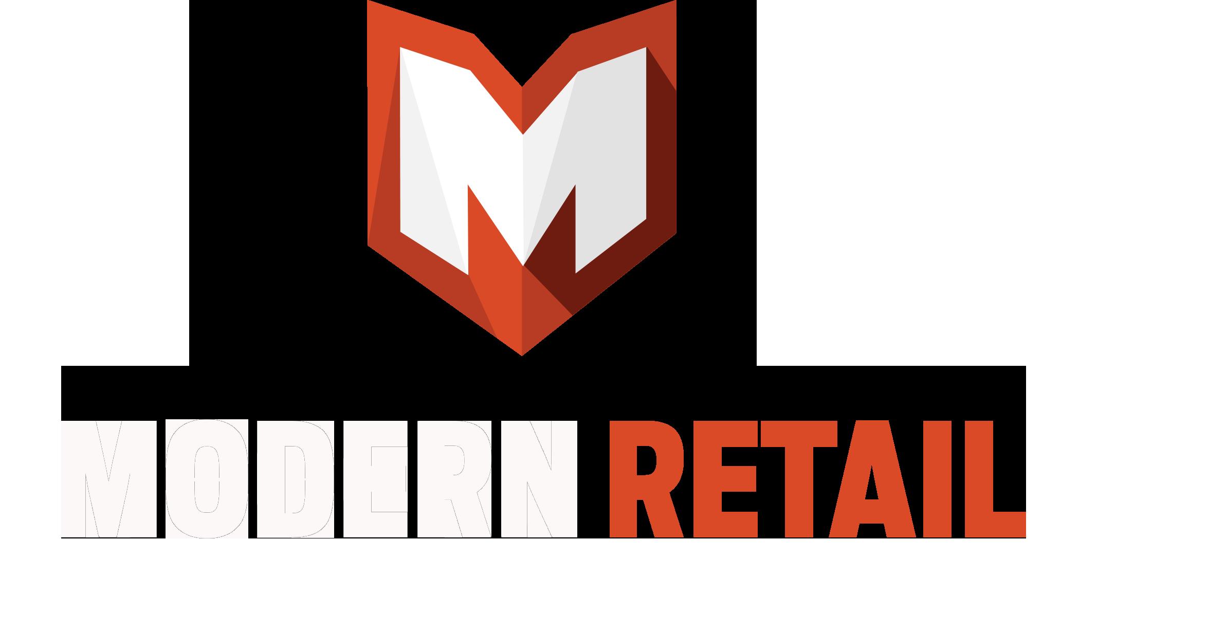 Modern Retail Logo