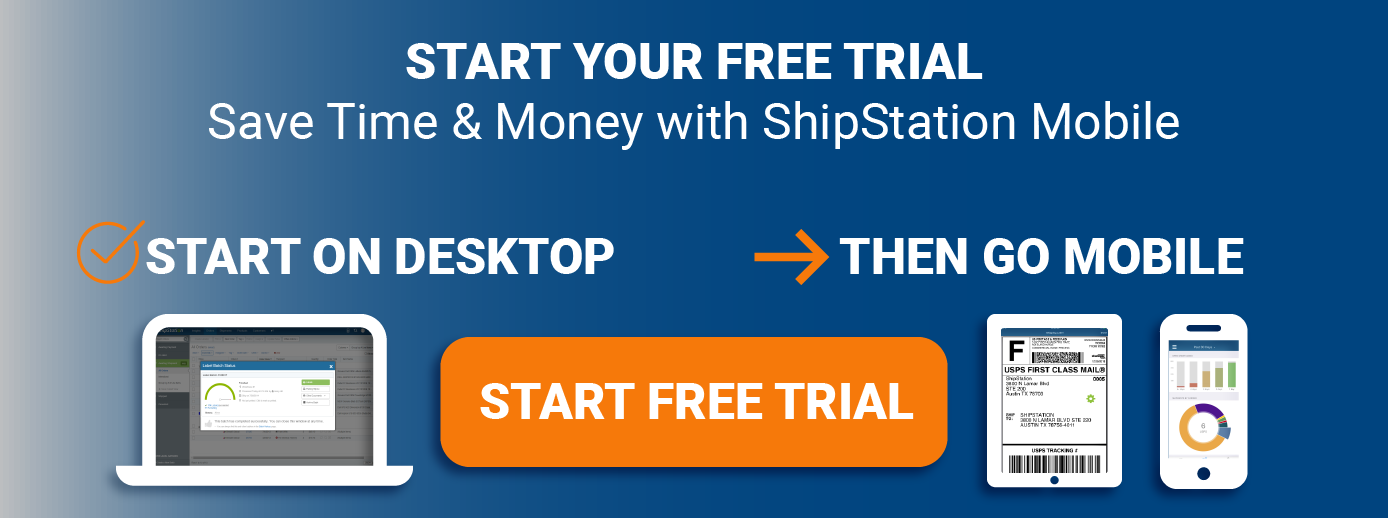 ShipStation Free Trial